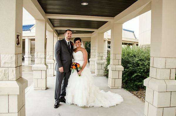6.28.14 Stephanie & Josh