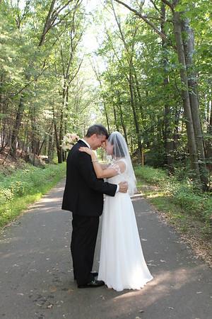 Federman Wedding