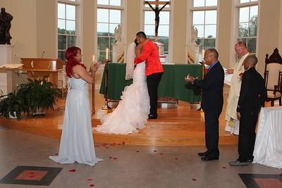 Suero Wedding