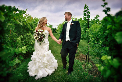 7-7-17 Nichole & John  Priam Vineyards