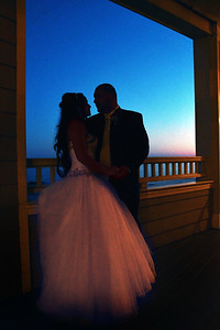 7-9-17 Jeanette & Eric  Madison Beach Hotel