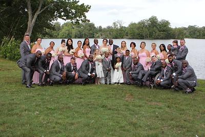 Sanford Wedding