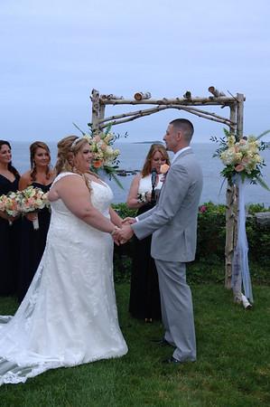 Hodgerney Wedding
