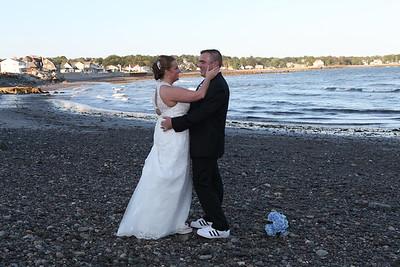 D'EUGENIO WEDDING