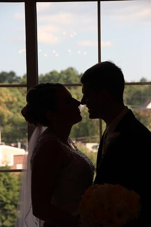Hennessey-Palmer Wedding