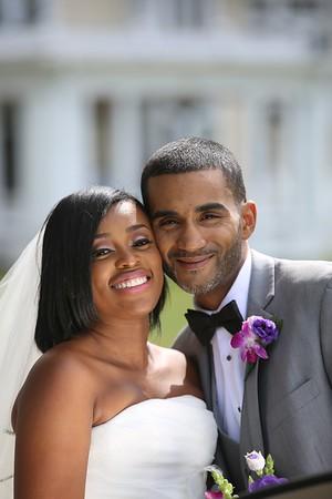 Espaillat Wedding