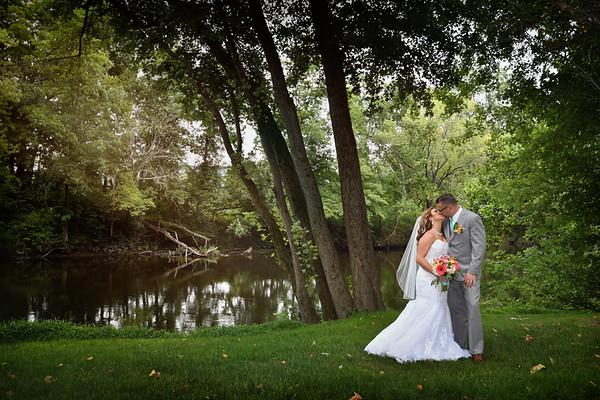 8-26-18 Donna & Lucien | Riverview