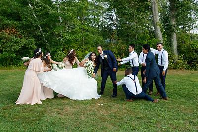 Viana Wedding