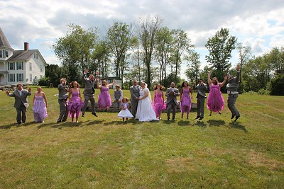 Cappellety Wedding.