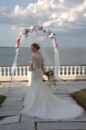Crissinger Wedding
