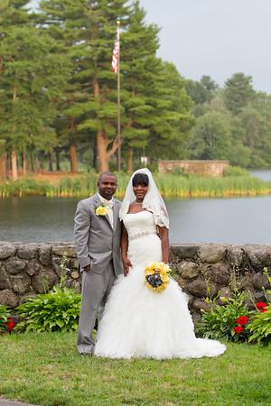 Katchee & James Wedding
