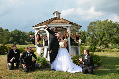 Baiardi Wedding