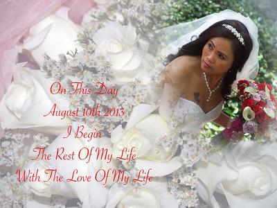 8/10/2013 Wedding