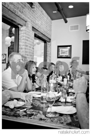 8/17/2012 Patty & Brian Rehearsal Dinner