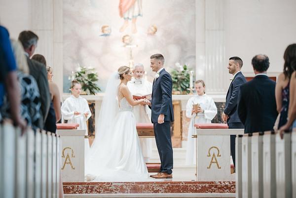 4. Ceremony
