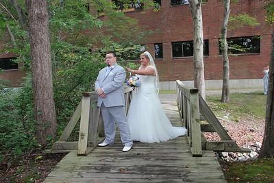 Rose Wedding
