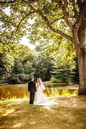 Antonelli Wedding