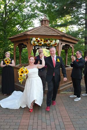 9-20-19 Karen & Aaron | Pavilion at Crystal Lake