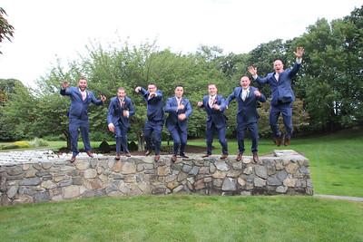 Crossley Wedding