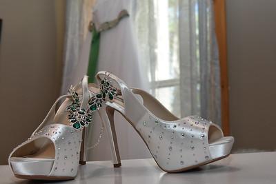 Markey Wedding