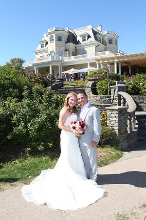 Caramonta Napier Wedding
