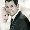 Modeller: Anders Nielsen & kæreste <br /> Fotograf: Zafar Iqbal, zafariqbal.dk <br /> MUA: Suror Al-Saraf