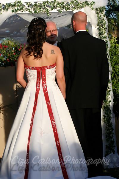 Tony & Denali York's Wedding