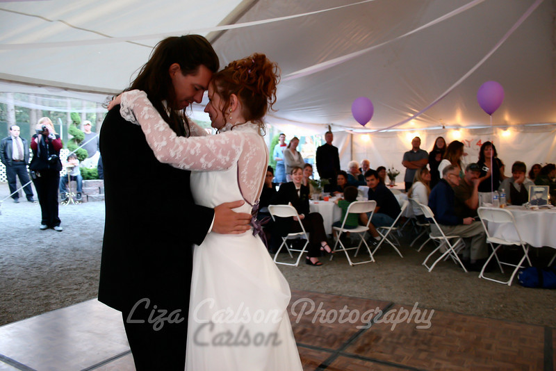 Angela & Ryan Wyche's Wedding