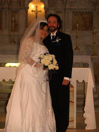 A Memorial Wedding