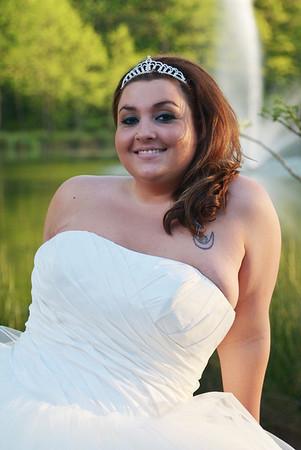 Jenny's Wedding Day