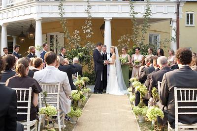A Wonderful Wedding!