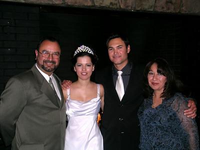ADRIAN & WENDY'S WEDDING • 02.20.05