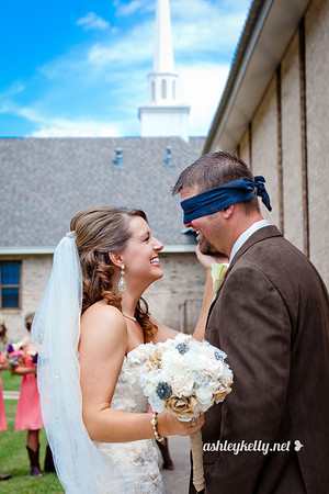 Wedding Photography by Ashley Kelly