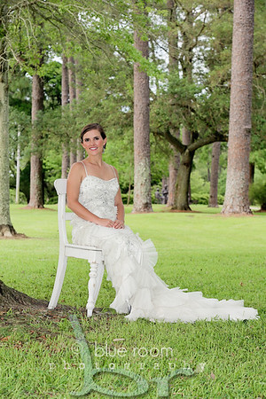Devan's Bridal Photos