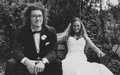 AMANDA + WILL | MARRIED | 6.16.2013