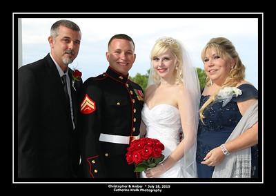 AMBER AND CHRIS 2015 FORMALS WITH WEDDING PARTY CATHERINE KRALIK PHOTOGRAPHY  (1)