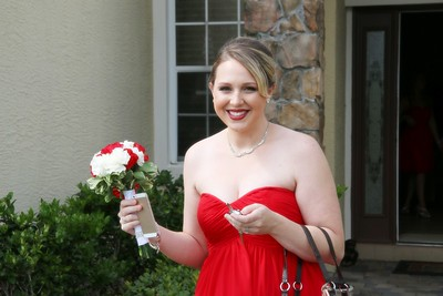 AMBER LEAVING FOR CEREMONY CATHERINE KRALIK PHOTOGRAPHY  (13)