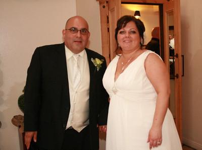AMBER & JOSE'S WEDDING @ THE HACIENDA • 03.10.12