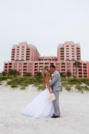 ANNA & DANIEL @ Grand Hyatt Clearwater