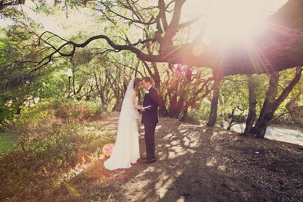 Nick + Sallie's Wedding