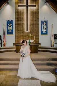 00421--©ADHphotography2018--AaronShaeHueftle--Wedding--September29
