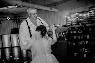 03662--©ADHphotography2018--AaronShaeHueftle--Wedding--September29