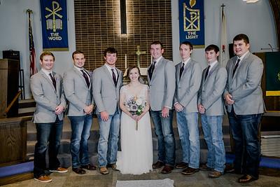 01077--©ADHphotography2018--AaronShaeHueftle--Wedding--September29
