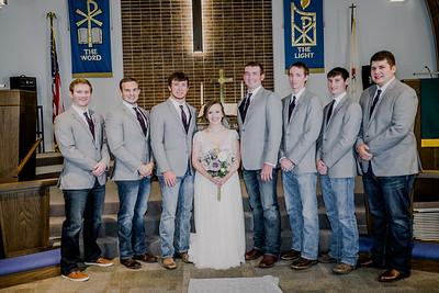 01071--©ADHphotography2018--AaronShaeHueftle--Wedding--September29