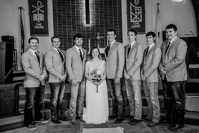 01076--©ADHphotography2018--AaronShaeHueftle--Wedding--September29