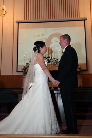 Aaron and Julia Boyd
