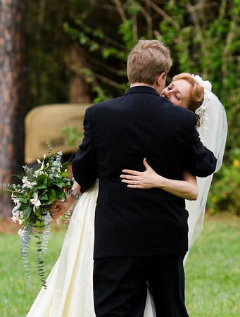 Abbett Wedding 2008