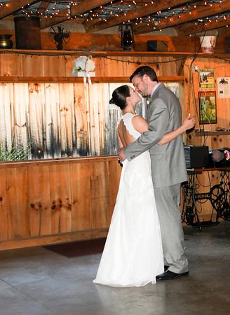 Abbi and David's Wedding Reception