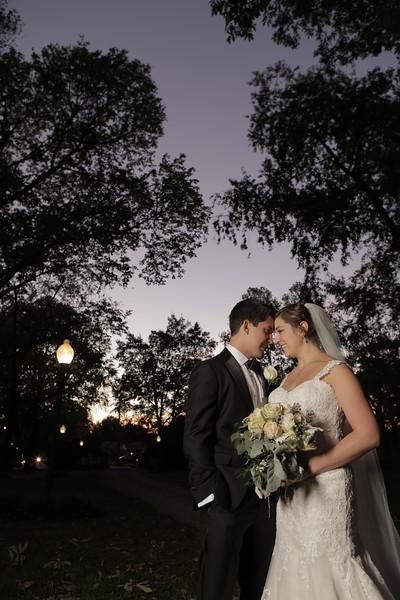 Abe & Mary Catherine Wedding