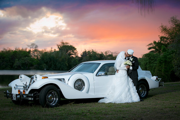 Abidah & Saleem Wedding